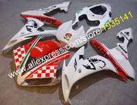 Hot Sales,Motorbike aftermarket kit fairing For Yamaha YZF R1 2004 2005 2006 YZF1000 R1 YZF R1 ABS body part (Injection molding)