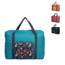 2016 Portable Folding Travel Bag Large Capacity Ms. Quality For Women Travel Clothes Holding Bag Luggage Bag Packing Cubes