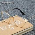 Ретро Игры Очки Компьютерные Очки Мужчины Металлические Очки Кадр Женщин Очки для Вождения Чтения и Офисные Принадлежности 2017