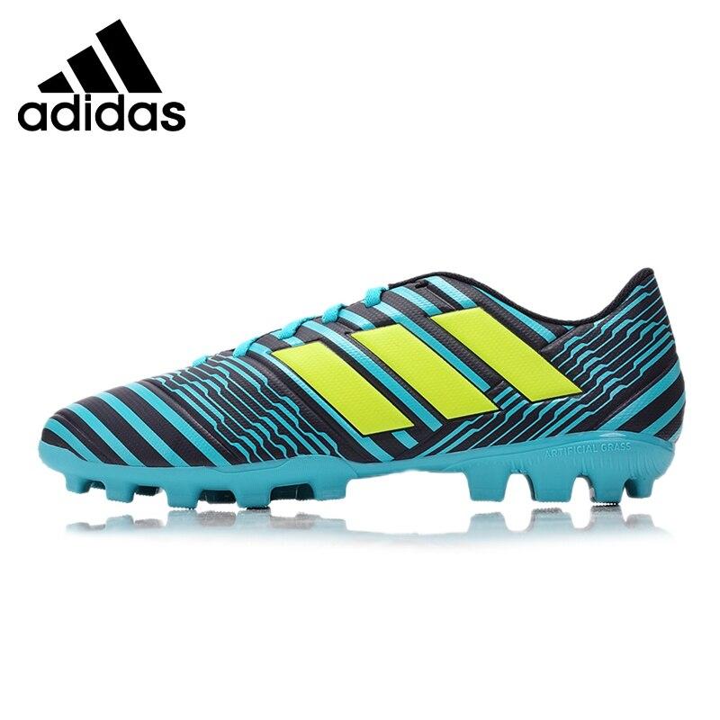 Nuovo Arrivo originale Adidas 17.4 AG Uomini di Gioco del Calcio/Scarpe Da Calcio Scarpe Da Ginnastica