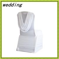 2016 новый стиль оптовая продажа дешевые трепал стул cover Свадебные для гостиницы Бесплатная доставка