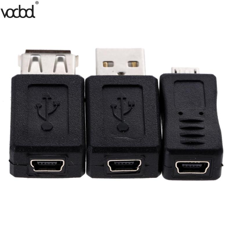 12pcs USB Adapters Set 12 in 1 OTG USB2 0 Mix Adapters Kit OTG F M mini Adapter Converter Male to Female Micro Usb Adapter Set in Computer Cables Connectors from Computer Office