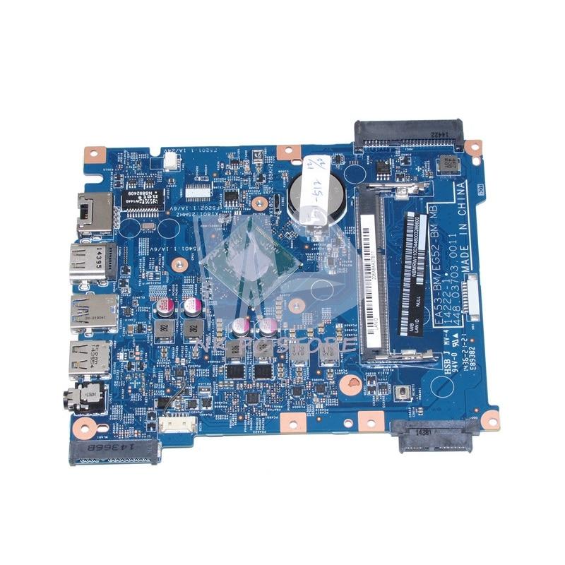 NBMRW11003 NB.MRW11.003 For Acer aspire ES1-512 Laptop Motherboard N2940 CPU DDR3 gt1749v 720855 5005s 720855 038253016f turbo turbocharger for audi a3 for volkswagen vw bora golf iv 2001 asz pd ui 1 9l tdi