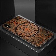 Neue Für iPhone XS Max Fall Schlanke Holz Zurück Abdeckung TPU Stoßstange Fall Für iPhone XS XR X iPhone XS max Telefon Fällen