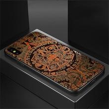 Nouveau pour iPhone XS Max étui mince bois couverture arrière étui pour iPhone XS XR X iPhone XS Max étuis de téléphone