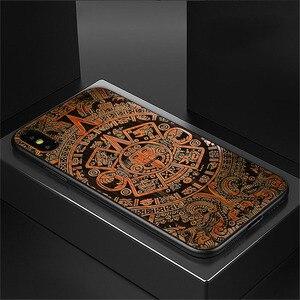 Image 1 - Nouveau pour iPhone XS Max étui mince bois couverture arrière étui pour iPhone XS XR X iPhone XS Max étuis de téléphone