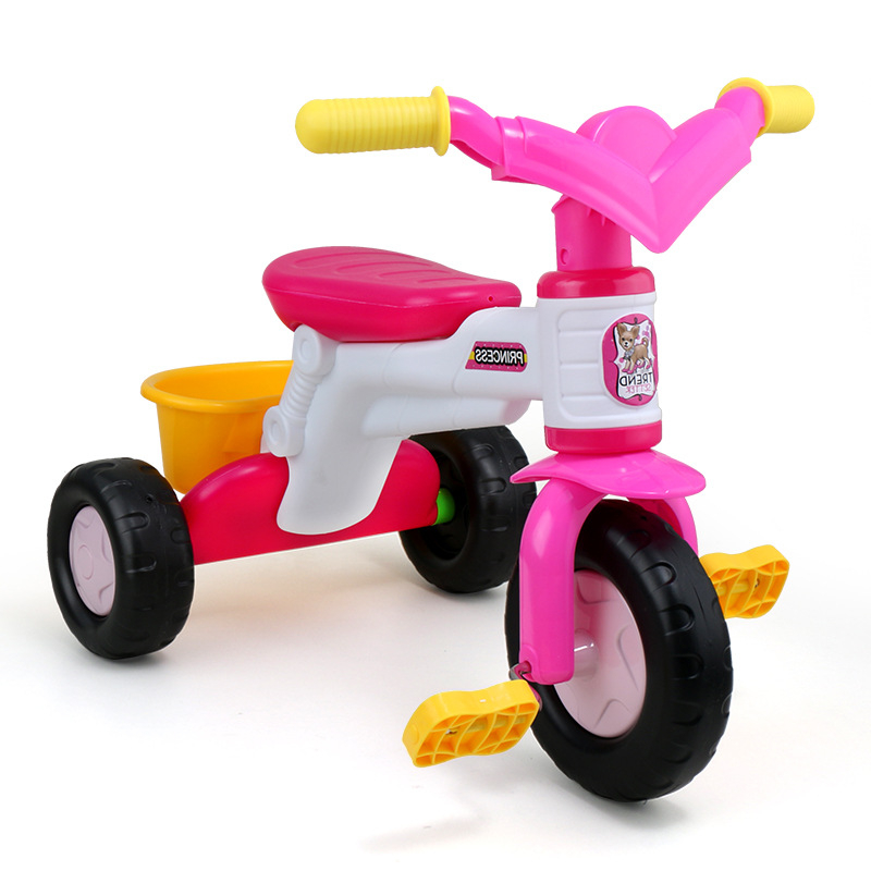 Baby Stroller Kids Tricycle Bikes Baby Walkers Safety Ride On Bicycle Cars Children s Bicycles Outdoor