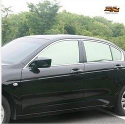 Alta Calidad! 0.75*3 m 2Mil Light Green Car Window Film, Vidrio Ventana del Aislamiento de Calor de Película, Fornt Ventana Protección Solar