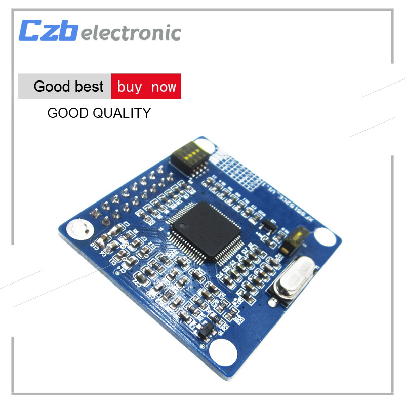 US $12 83 |XFS5152CE Speech Synthesis Module TTS Voice Module Support  Decode-in Home Automation Modules from Consumer Electronics on  Aliexpress com |