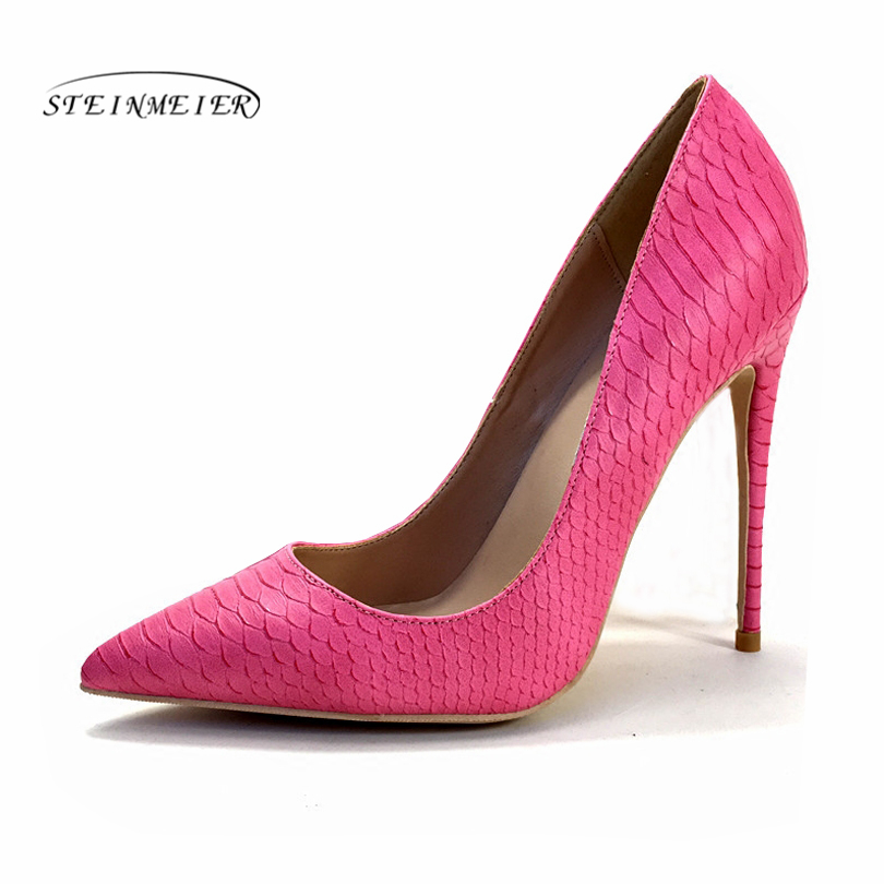 2019 women pumps high heels Wedding Party Shoes black High Heel Sexy Spring Women Shoes Pointed