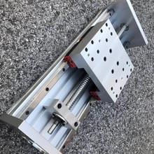 ЧПУ Z AXIS привод 200 мм путешествия ЧПУ маршрутизатор привод, 3D принтер с 1605 типа вала