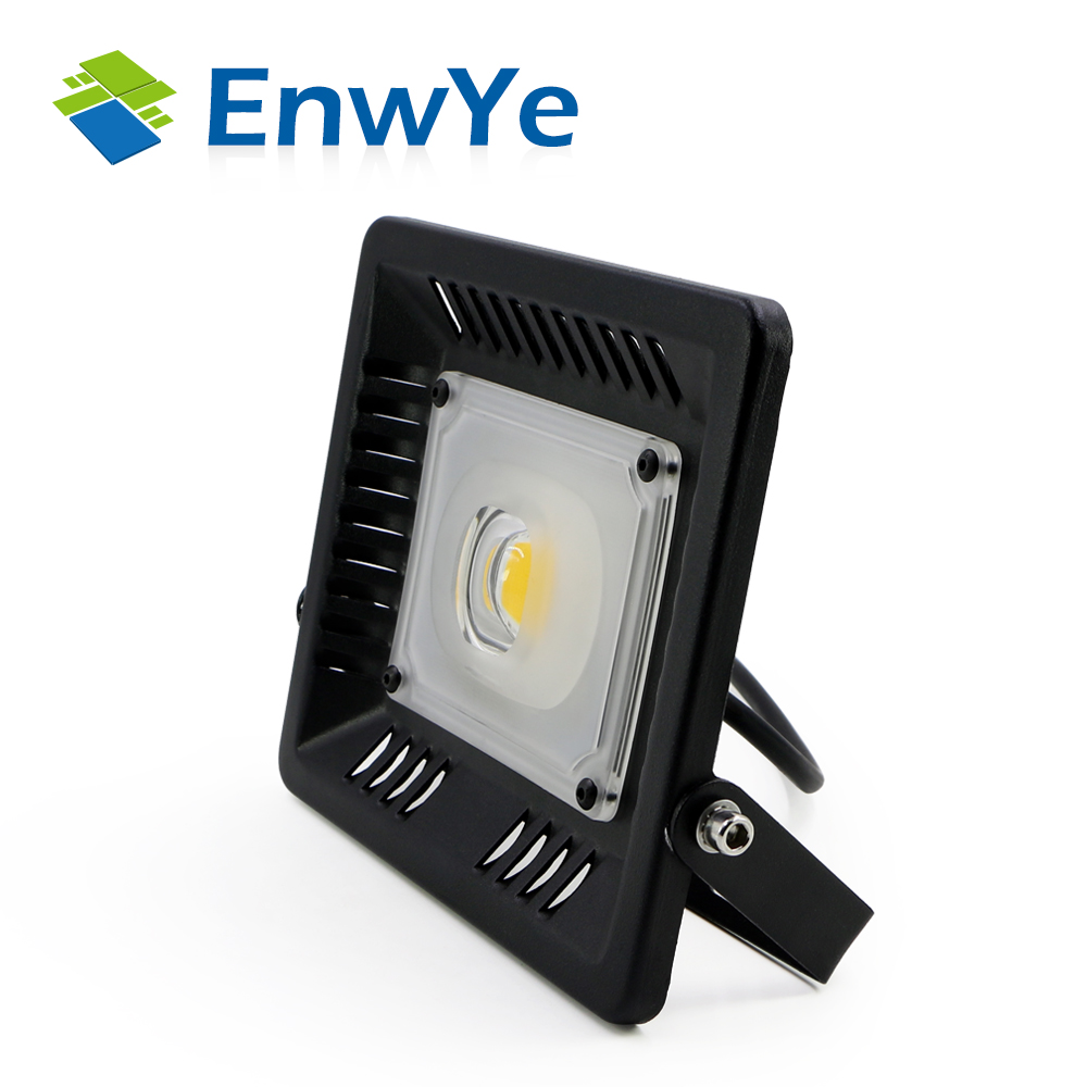 100% 50 Вт 100 Вт идеальное питание Светодиодный прожектор Прожектор уличный светильник 220 В водонепроницаемый Ландшафтное освещение IP65 LED spotlight