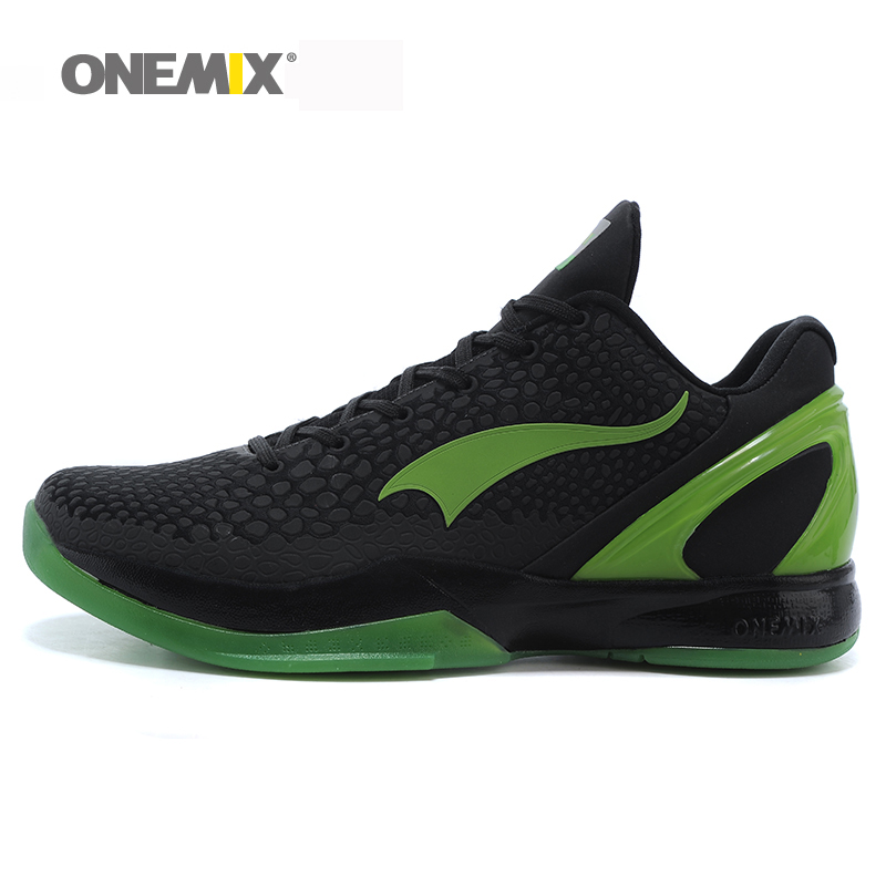 Onemix men's basketball shoes new sport sneakers waterproof male athletic shoes top quality zapatos de hombre retail US7-US12 onemix basketball shoes for men top quality athletic sports sneakers anti slip basketball boots for outdoor plus size us7 us12