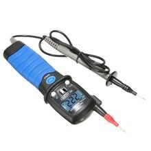 HP-38B Handheld Digital Pen Multimeter AC/DC Power Voltage Meter Resistance Diode Ohm Continuity Tester Digital Voltmeter Tool стоимость