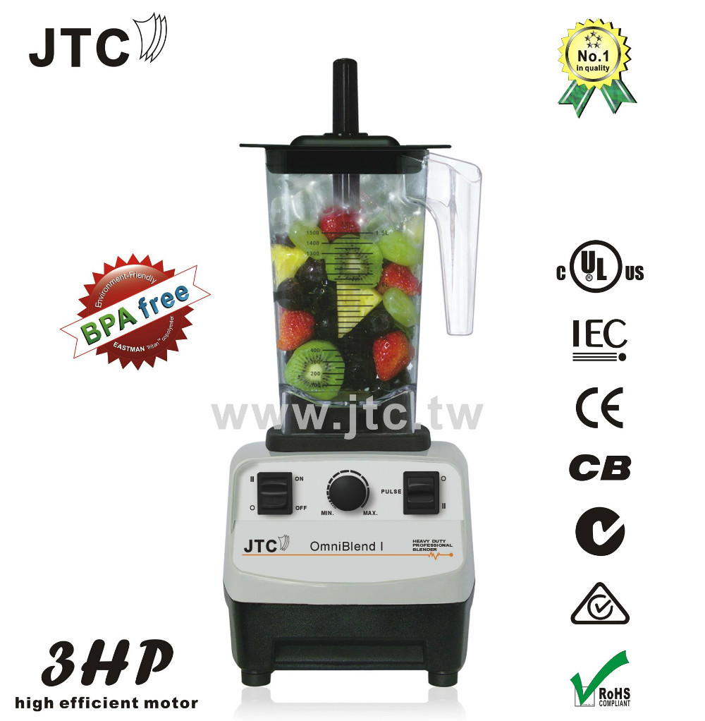 FREE SHIPPING,Commercial blender with BPA free jar, Model:TM-767A,100% GUARANTEED NO. 1 QUALITY IN THE WORLD the tear jar