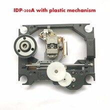И IDP-200A IDP200A IDP200 DVD лазерная с пластиковой механизм