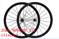 free shipping carbon wheels 38mm wheels width 25mm carbon clincher tubular 700C road bike wheels bicycle 38mm wheelset
