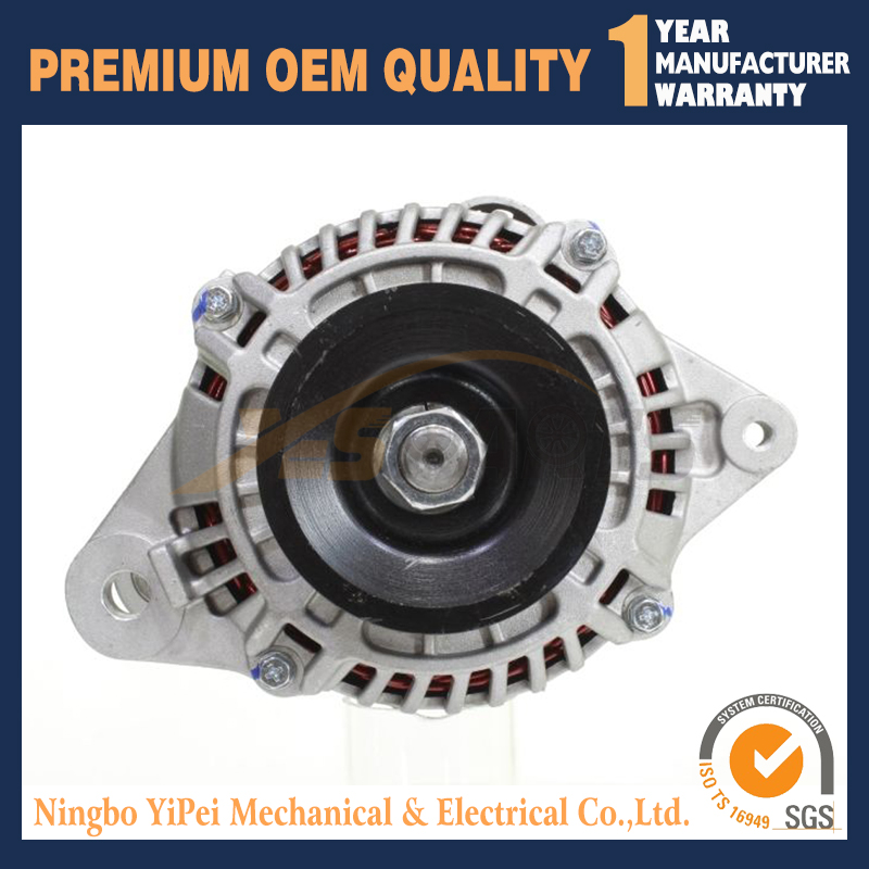 Cheap Alternators Near Me >> Us 110 2 A003t09199 A3t09199 Me200695 New Alternator For Mitsubishi Pajero Galant In Alternators Generators From Automobiles Motorcycles On