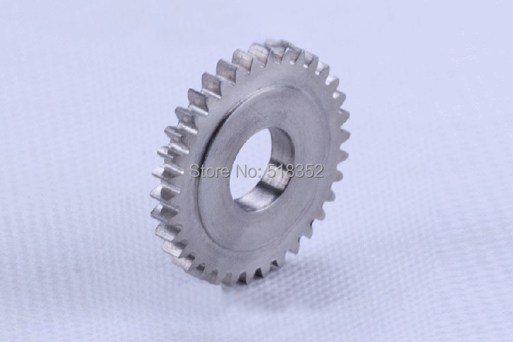 130003228 Charmilles C3228 Gear Wheel Wire Drive for ROBOFIL Series WEDM-LS Machine Parts130003228 Charmilles C3228 Gear Wheel Wire Drive for ROBOFIL Series WEDM-LS Machine Parts