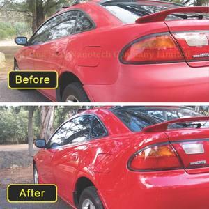 Image 4 - Araba balmumu Styling araba parlatma kiti araba gövde taşlama bileşiği macunu seti kaldırmak onarım çizik araba boyası bakım oto lehçe temizleme