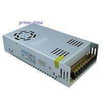 12 В 30A 360 Вт Импульсные Блоки питания драйвера коммутации для Светодиодные ленты свет Дисплей 220 В Бесплатная доставка