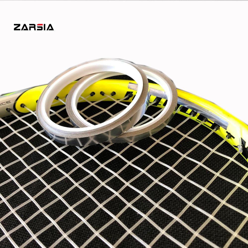 1 Reel Tennis Racket Lead Tape, Badminton Racket Golf Lead Tape 4 Meters ,adjust Weight,balance,swing