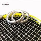 1 Reel Tennis Racket...