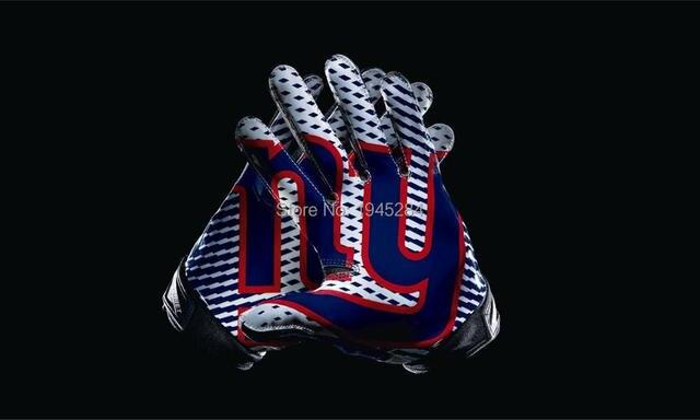 NFL New York Giants Gloves Flag Banner New 3x5ft 150x90cm Polyester ... d00631d7c
