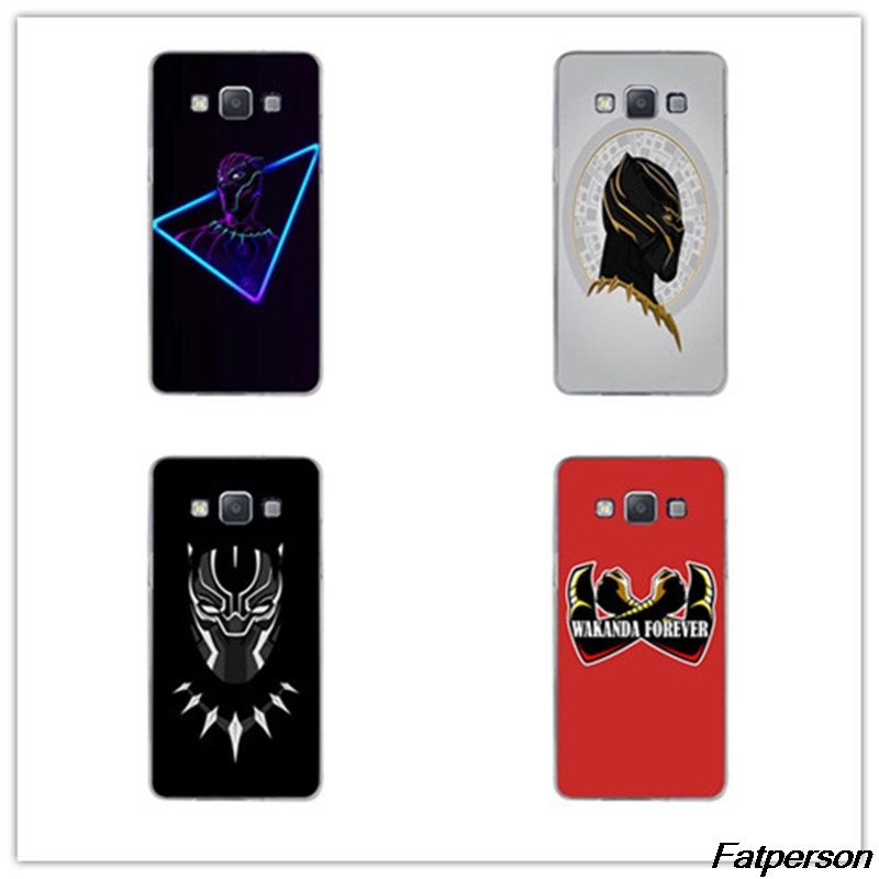 black panther phone case samsung s8