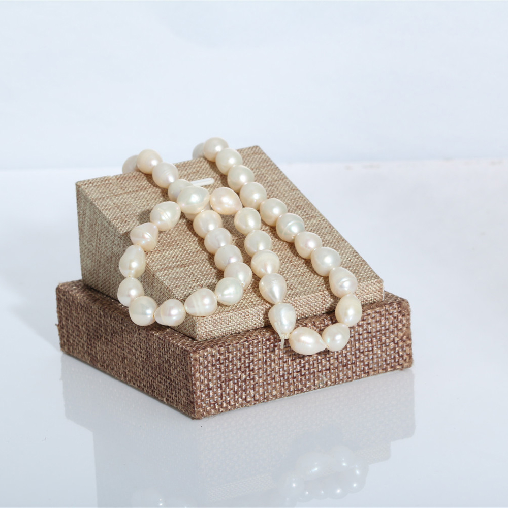 pearl necklace jewelry for gift in Chain Necklaces from Jewelry Accessories