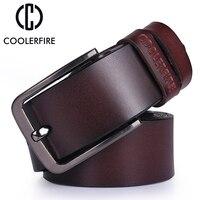 High Quality Men S Genuine Leather Belt Designer Belts Men Luxury Strap Male Belts For Men