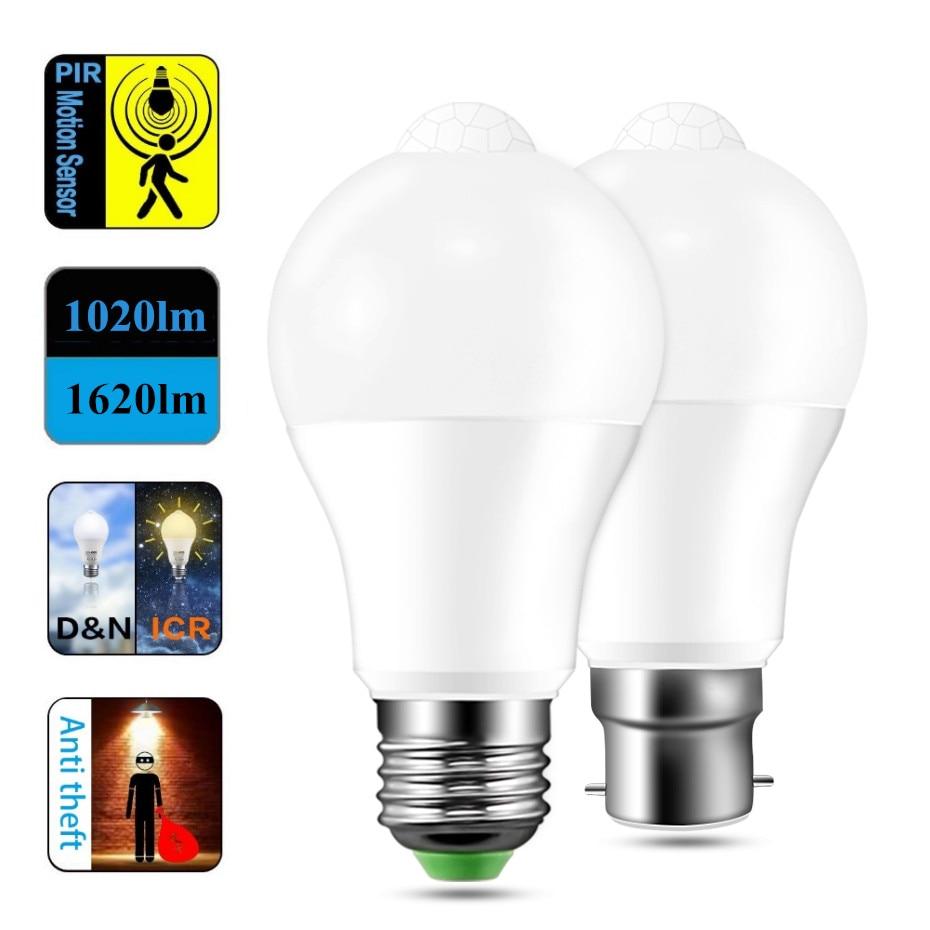 Ampoules DEL avec un e14 socle énergie lampe en verre bleu pas variateur