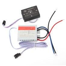 On/Off сенсорный выключатель для зеркало лампы освещения аксессуары 50/60 Гц XD-621