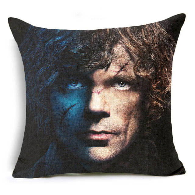 Game of Thrones Characters Pillowcase