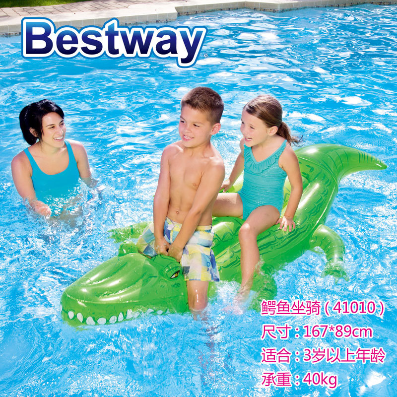 juegos inflatable Swimming Ring animal modeling Seat boat Float Boat Water Sports children mounts crocodile large Kids Toy  children animal pool floats inflatable animal floating kids toys swimming boat air mattress beach bed water boat 12 animals