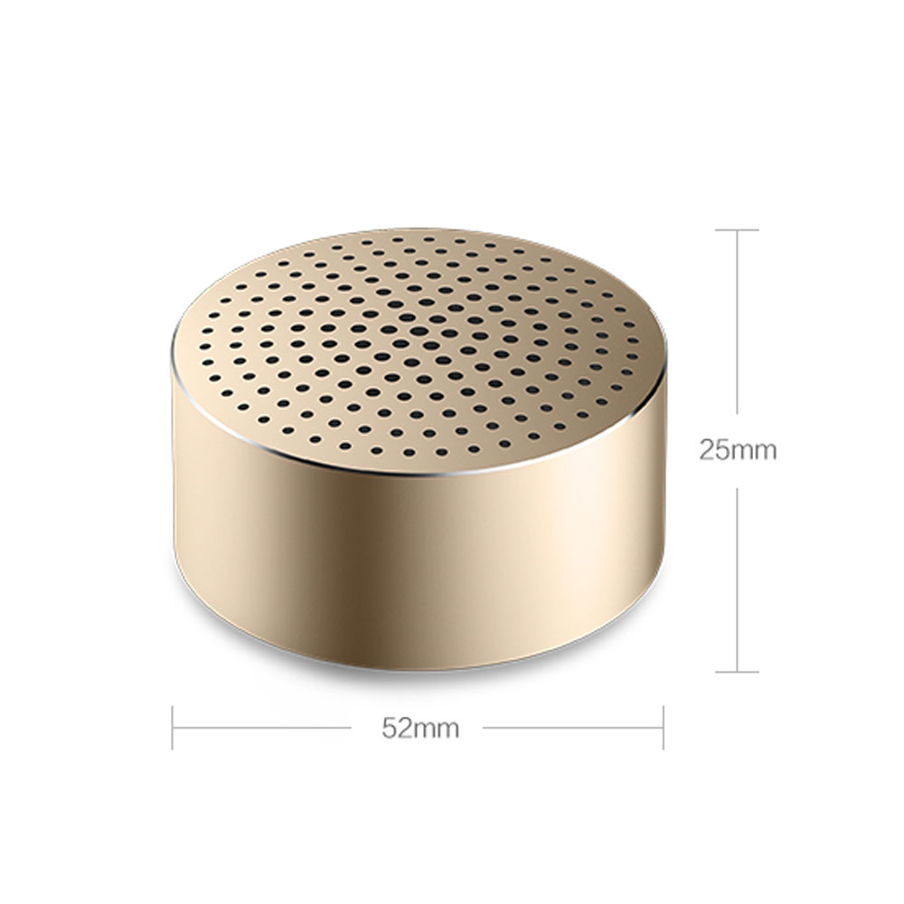 Xiaomi mi Bluetooth speaker portable wireless speakers mini MP3 player music speaker original 1 (2)
