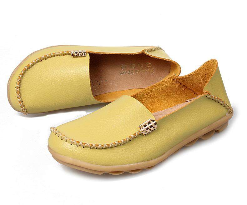 AH912 (51) women's loafers shoe