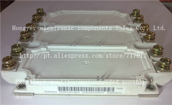 Free Shipping DP300D1200T102002  No New(used/Old components,Good quality) IGBT Module,Can directly buy or contact the seller cm75dy 24h new igbt power module 75a 1200v can directly buy or contact the seller free shipping