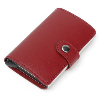 Μικρό πορτοφόλι και Card Holder με σύστημα RFID Αντρικά Πορτοφόλια Τσάντες - Πορτοφόλια Αξεσουάρ MSOW