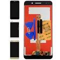 """5.5 """"LCD + TP для Huawei Honor 5A Y6-2 Y6 ii Y6ii CAM-L03 L21 L23 L32 ЖК-Дисплей + Сенсорный Экран Планшета Панели бесплатная Доставка + Инструменты"""