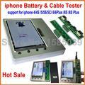 Новый приход iphone аккумулятор кабель аккумулятора обнаружения тест оборудования очищается полный спектр Apple батарея очищается ключ