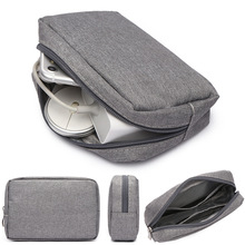 Bag Organizer Storage Power-Bank Travel-Cable Electronic-Accessories Disk-Bag Usb-Cable-Bag