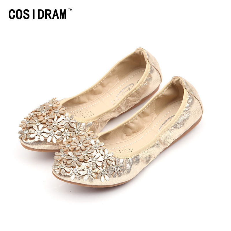Soft Bottom PU Leather Moccasins Women Flats Ladies Flower Loafers Driving Shoes New 2017 Summer Women Flat Shoes Female SNE-697 flat shoes women pu leather women s loafers 2016 spring summer new ladies shoes flats womens mocassin plus size jan6