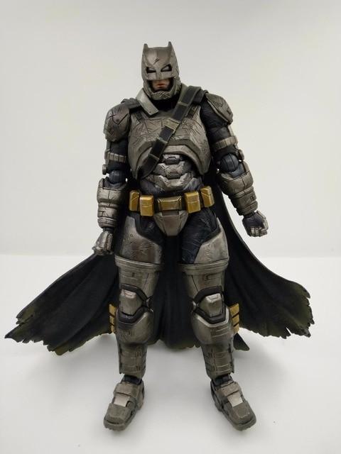 Фигурка Бэтмен против Супермена: на заре справедливости 27 см PlayArts 3