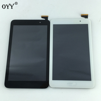 LCD Display Panel Screen Monitor Touch Screen Digitizer Glass Assembly For Asus Memo Pad7 ME176 ME176C