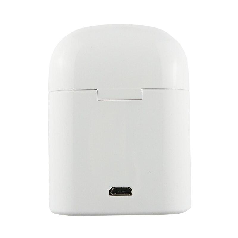 Portable Wireless  Bluetooth Earphones With Charging Box mini bluetooth Airpod Alternative 3
