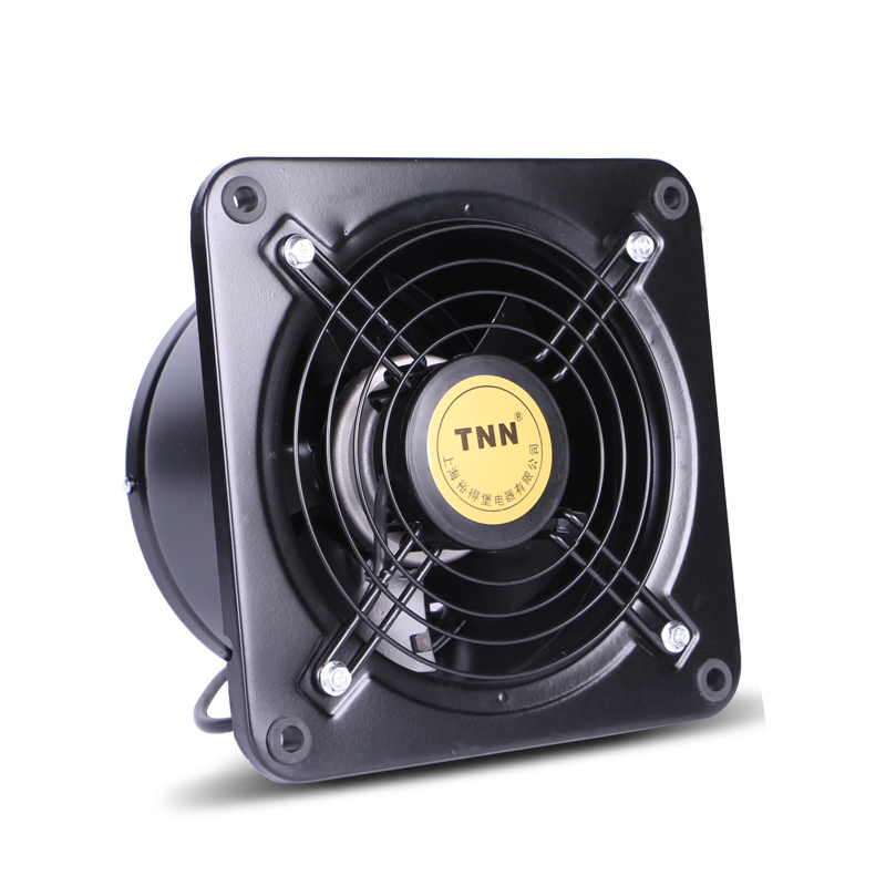 12 Inches Ventilator Pipeline Exhaust Fan Strong Kitchen
