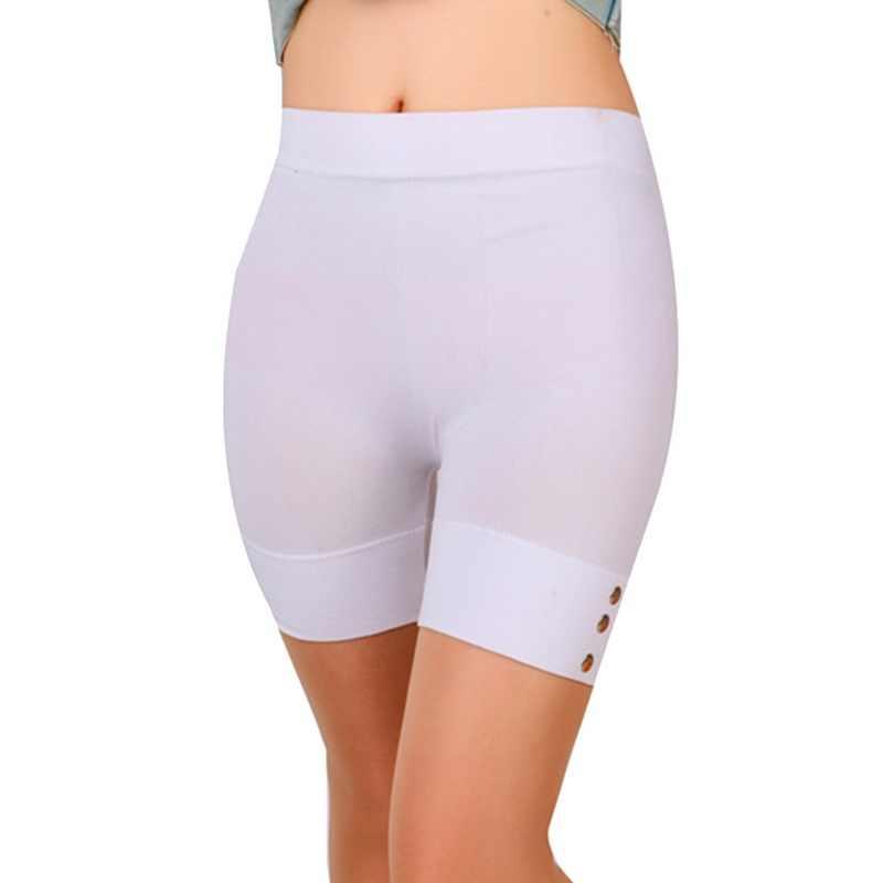 Adisputent 2018 夏セクシーな女性スポーツ LeggingSummer レギンススリムフィットネス高ストレッチショートレギンス女性ショートパンツ