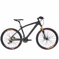 BEIOU Carbon 26 Inch Mountain Bike 30 Speed S H I M A N O M610