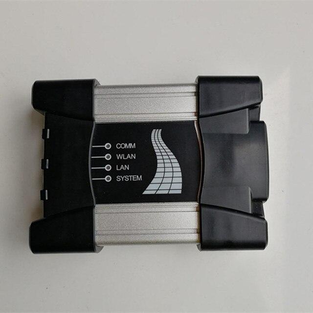 ICOM próximo A + B + C + Auto diagnóstico herramienta de programación para BMW ICOM NEXT A2 SSD Software V06.2020 experto con CF30 4g Toughbook portátil
